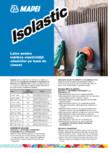 Latex pentru marirea elasticitatii adezivilor pe baza de ciment MAPEI - ISOLASTIC