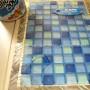 6. lipire mozaic pe tabla chituri rosturi epoxi