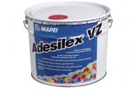 Adezivi pentru plinte si profile din PVC MAPEI