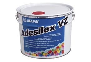 Adezivi pentru plinte si profile din PVC Adeziv de contact, policloroprenic, in solvent, cu aplicare pe suport si pe finisaj, cu priza imediata, pentru plinte si profile din PVC, covoare din PVC.