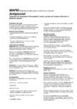 Tratament de impregnare hidrorepelent, incolor, pe baza de compusi siliconici in dispersie apoasa MAPEI - ANTIPLUVIOL