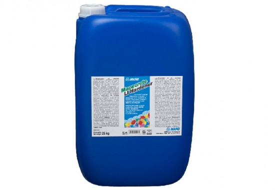 Tratamente anti-praf si anti-grasimi pentru suprafete pe baza de ciment MAPEI