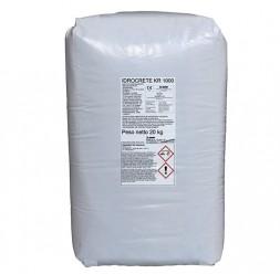 Aditivi pentru impermeabilizare betoane rezistente la presiunea apei MAPEI