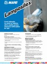 Liant hidraulic cu priză și întărire ultra-rapidă pentru stoparea infiltraţiilor de apă