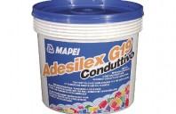 Adezivi pentru pardoseli de sport din cauciuc covor PVC sau gazon sintetic MAPEI