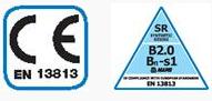 Schiță dimensiuni Rasina epoxidica bicomponenta - MAPEFLOOR I 300 SL