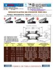Specificatie de produs TEG-OO1 / Gratare metalice din tabla expandata / GRIRO