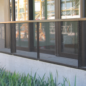 Buna ziua. Sunt interesat de balustradele dvs. din aluminiu perforat (asemanator cu https://storage.spatiulconstruit...