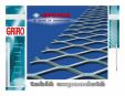 Catalog tabla expandata - Plafoane metalice rezistente la foc GRIRO