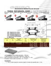 Placari fatade metalice ventilate GRIRO
