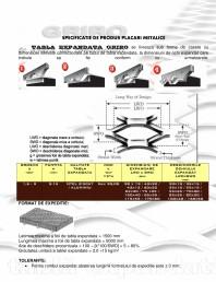 Placari fatade metalice ventilate