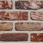 Caramida aparenta antichizata NH03A - Caramida aparenta antichizata - Domenii de utilizare