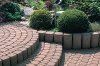 Pavaje si pavele din beton pentru terasa sau curte alei sau trotuare cai de acces sau