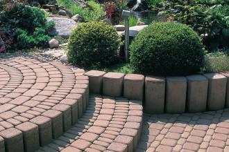 Pavaje si pavele din beton pentru terasa sau curte alei cai de acces sau locuri de
