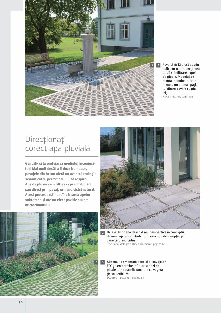 Pagina 16 - Idei pentru gradina 2017 PENTER PIAZZA Catalog, brosura Romana sign-ul inedit al...