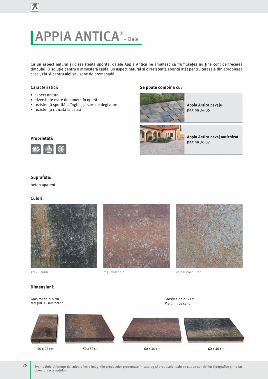 Pagina 80 - Idei pentru gradina 2017 PENTER PIAZZA Catalog, brosura Romana că discretă •...