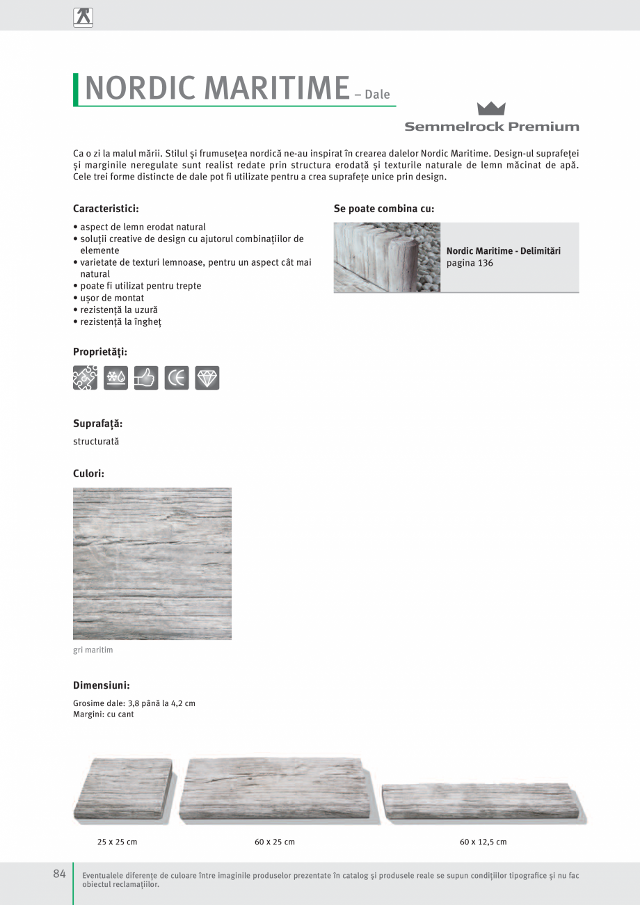 Pagina 86 - Idei pentru gradina 2017 PENTER PIAZZA Catalog, brosura Romana e  128-129  Rivago Gard |...