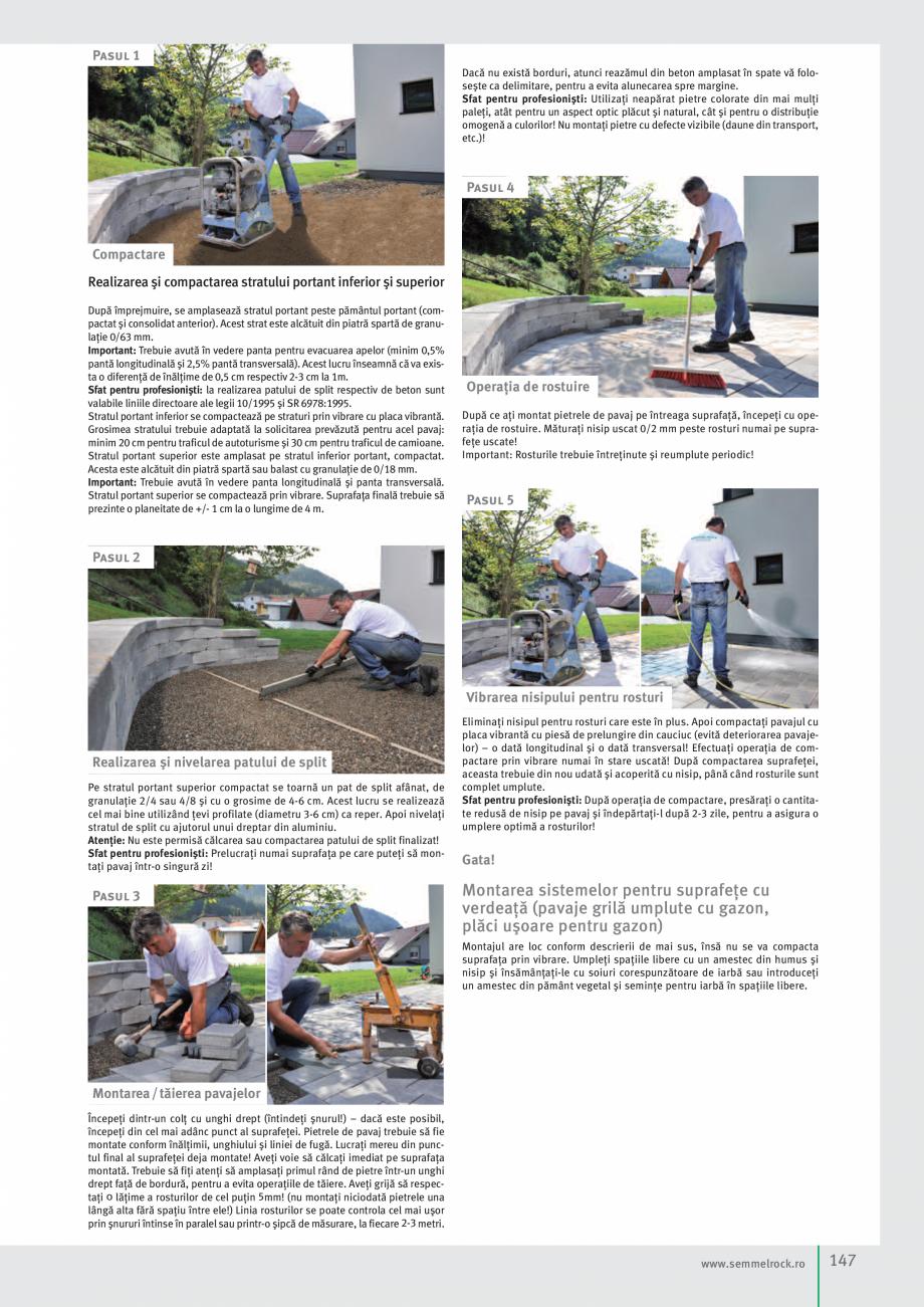 Pagina 149 - Idei pentru gradina 2017 PENTER PIAZZA Catalog, brosura Romana