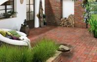 Pavaj klinker pentru amenajare terase, căi de acces sau alei, trepte sau curti interioare PENTER