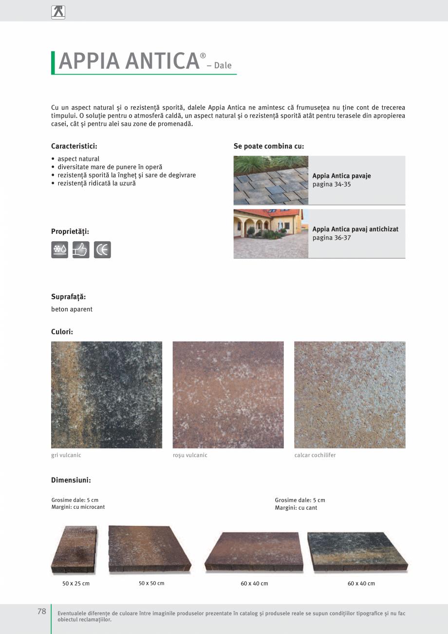 Pagina 80 - Idei pentru gradina 2017 SEMMELROCK STEIN+DESIGN Catalog, brosura Romana că discretă...