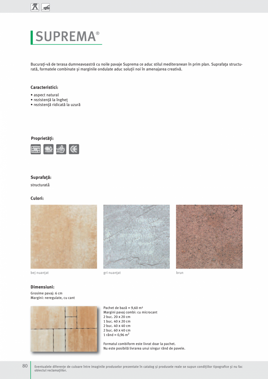 Pagina 82 - Idei pentru gradina 2017 SEMMELROCK STEIN+DESIGN Catalog, brosura Romana nta modernă...