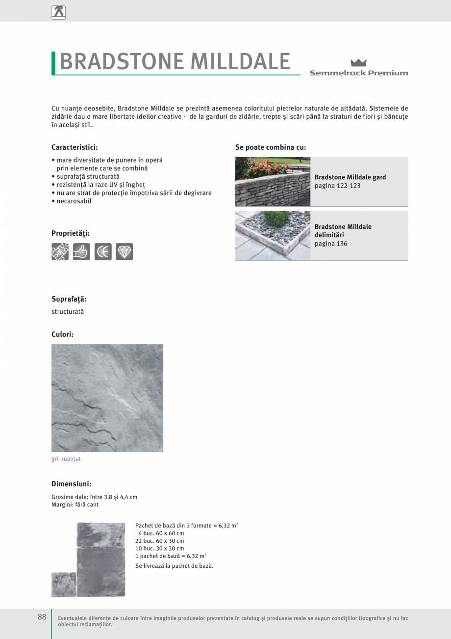 Pagina 90 - Idei pentru gradina 2017 SEMMELROCK STEIN+DESIGN Catalog, brosura Romana tă cu broască...