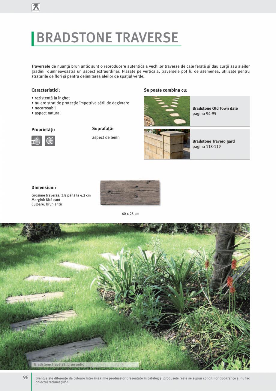 Pagina 98 - Idei pentru gradina 2017 SEMMELROCK STEIN+DESIGN Catalog, brosura Romana tre imaginile...