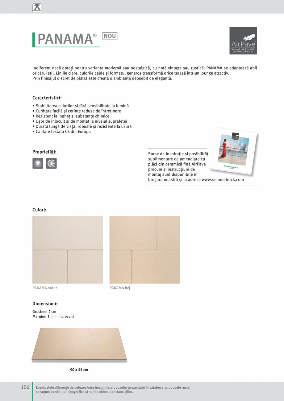 Pagina 108 - Idei pentru gradina 2017 SEMMELROCK STEIN+DESIGN Catalog, brosura Romana Blue Lias...