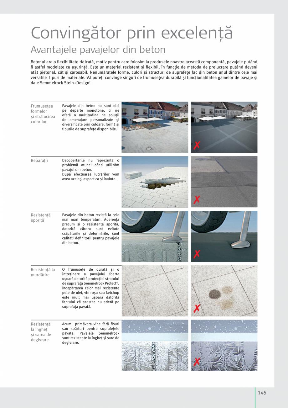 Pagina 147 - Idei pentru gradina 2017 SEMMELROCK STEIN+DESIGN Catalog, brosura Romana
