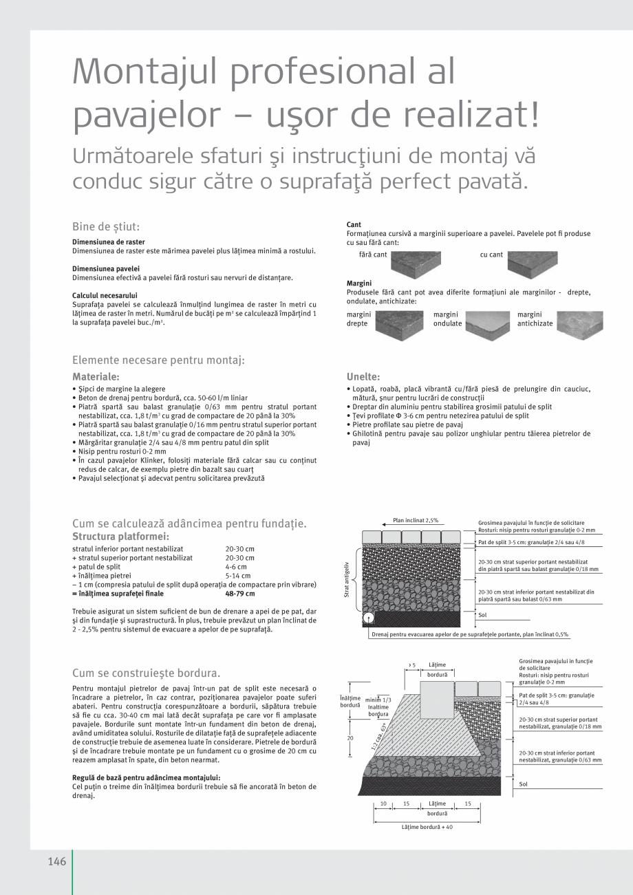 Pagina 148 - Idei pentru gradina 2017 SEMMELROCK STEIN+DESIGN Catalog, brosura Romana