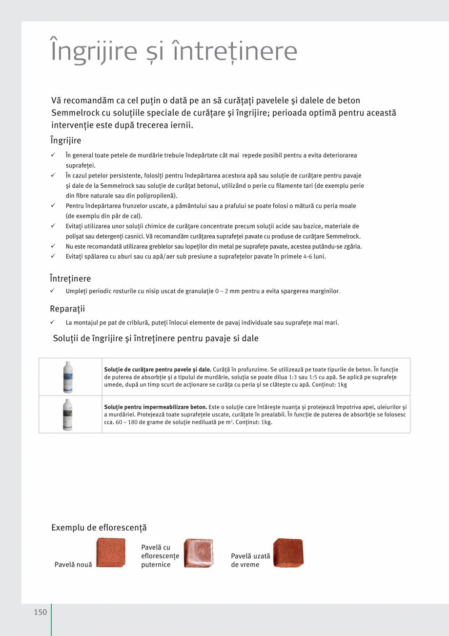 Pagina 152 - Idei pentru gradina 2017 SEMMELROCK STEIN+DESIGN Catalog, brosura Romana