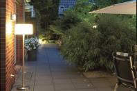 Accesorii si sisteme de iluminat pentru exterior