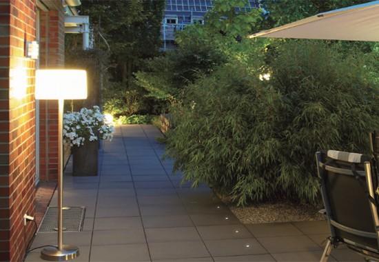 Accesorii si sisteme de iluminat pentru exterior SEMMELROCK STEIN+DESIGN