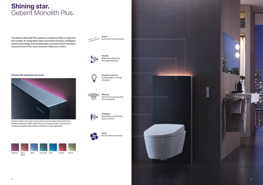 catalog brosura modul sanitar pentru wc geberit geberit. Black Bedroom Furniture Sets. Home Design Ideas