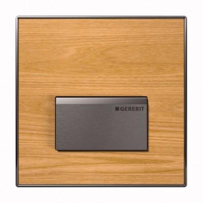 Clapete de actionare pentru pisoare / Clapeta de actionare Geberit Sigma50 personalizat pentru pisoare