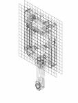 Rezervor incastrat Geberit Sigma 8 cm, 6/3 litri cod 109.791.00.1_P GEBERIT -