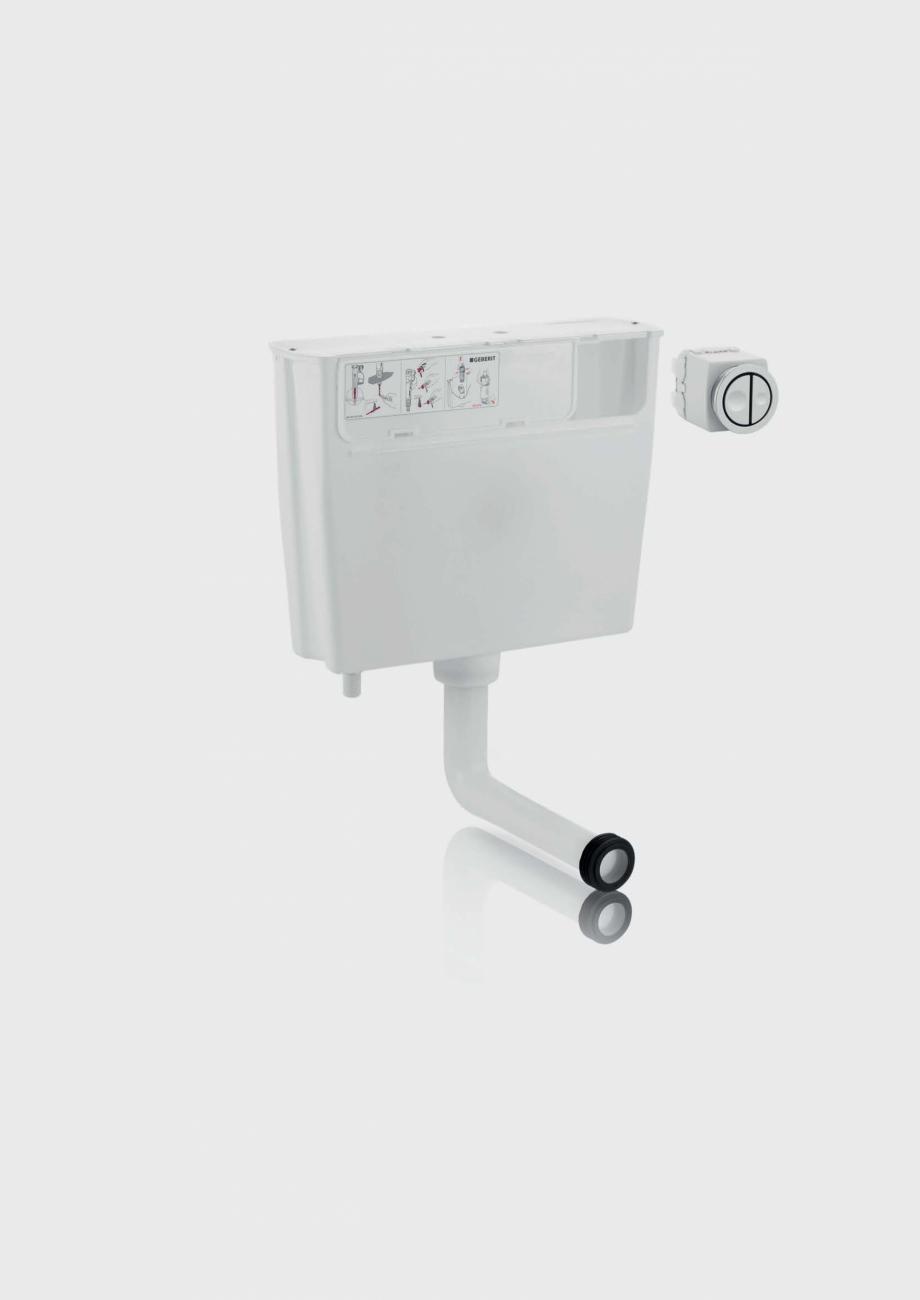 Pagina 158 - Sisteme sanitare 2015-2016 GEBERIT Delta, Sigma 12 , Omega, Duofix,  Sigma 8 Catalog,...