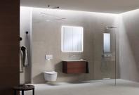 Rezervoare incastrate pentru vase WC