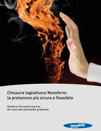 Catalog pentru usi rezistente la foc
