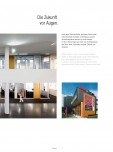 Catalog  - Sistem de compartimentare birouri cu usi si pereti din sticla sau lemn FECO