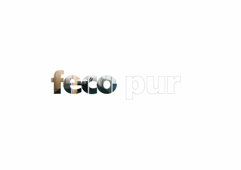 Pagina 1 - Prezentare a compartimentarii birourilor, cu pereti si usi de sticla FECO FecoPur Catalog...