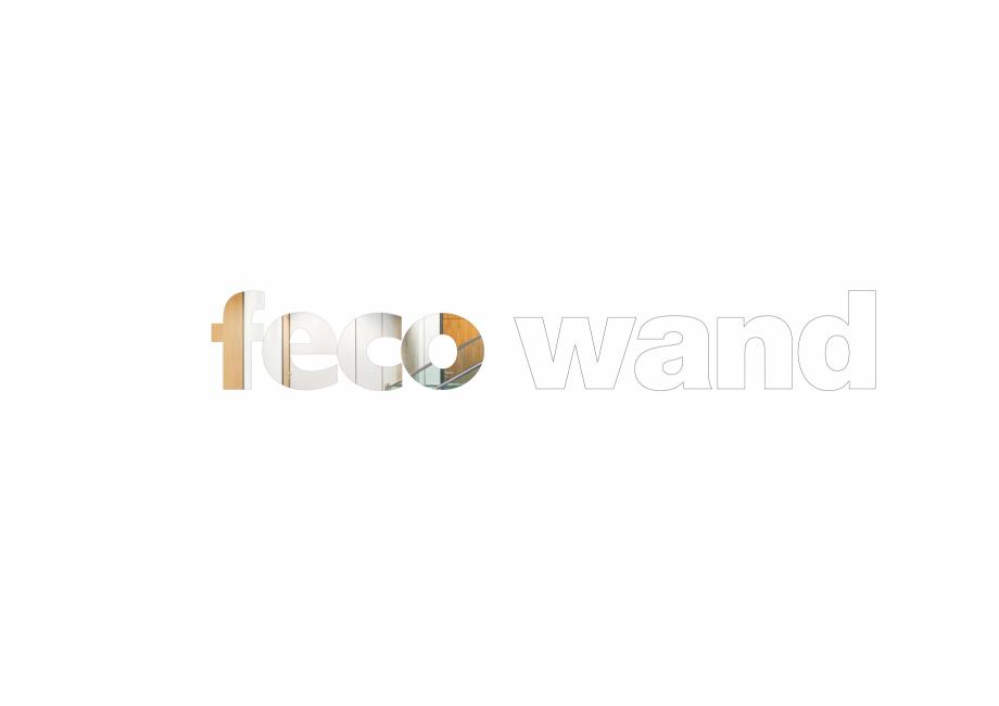 Pagina 1 - Prezentare a compartimentarii birourilor FECO FecoWand Catalog, brosura Germana, Engleza ...
