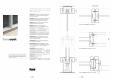 Detaliile tehnice - compartimentare birouri cu pereti si usi din sticla FECO - FecoCent