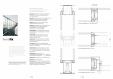 Detaliile tehnice - compartimentare birouri cu pereti si usi din sticla FECO - FecoFix