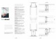 Detaliile tehnice - compartimentare birouri cu pereti si usi din sticla FECO - FecoStruct