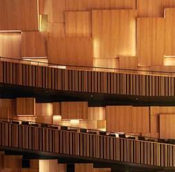 Panouri fonoabsorbante pentru pereti si plafoane GUSTAFS