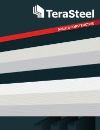 Catalog TeraSteel 2020