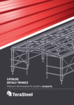 Catalog Tehnic - Panouri termoizolante pentru acoperis TeraSteel
