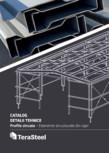 Profile zincate - Elemente structurale din otel TeraSteel