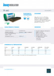 Vata minerala de sticla, cu Tehnologie ECOSE® KNAUF INSULATION - TP 440